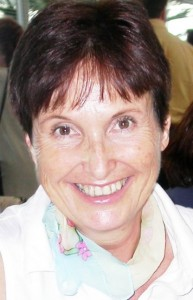 Heidi Wyeth