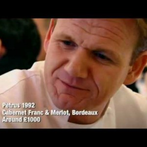 Gordon Ramsey video