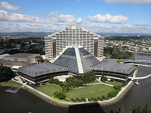Jupiters Casino and Hotel