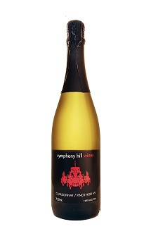 Symphony Hill Wines SparklingNVChardPinotNoir