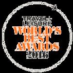 travel leisure award wedgewood