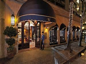 The fabulous Wedgewood Hotel & Spa